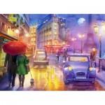 Puzzle  Perre-Anatolian-1070 Paris at Night