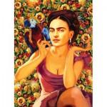 Puzzle  Perre-Anatolian-1071 Frida Kahlo