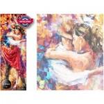 Puzzle  Perre-Anatolian-1107 Tango