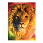 Puzzle  Perre-Anatolian-1110 Aslan the Lion