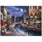 Puzzle  Perre-Anatolian-3087 Rues de Venise