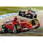 Puzzle  Perre-Anatolian-3277 Voiture de Formule 1
