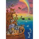Puzzle  Perre-Anatolian-3307 Noah & The Rainbow