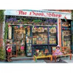 Puzzle  Perre-Anatolian-3588 The Bookshop Kids