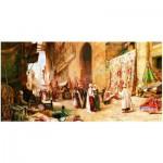 Puzzle  Perre-Anatolian-3751 Robertson Charles : Vente de tapis au Caire