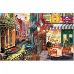 Puzzle  Perre-Anatolian-3952 Venetian Cafe