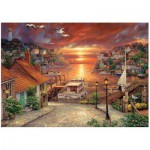Puzzle  Perre-Anatolian-4522 Nouvel horizon
