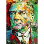 Puzzle  Perre-Anatolian-4555 Mustafa Kemal Ataturk