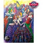 Puzzle  Perre-Anatolian-4561 Romantic Ballroom