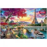 Puzzle  Perre-Anatolian-4919 Paris