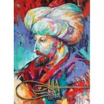 Puzzle   Fatih Sultan Mehmet