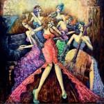 Puzzle   Ladies Orchestra