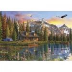 Puzzle   Oldlook Cabin