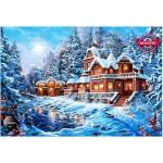 Puzzle   Winter Magic