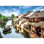 Puzzle   Xitang Ancient Town