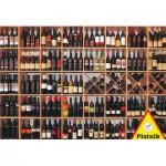 Puzzle  Piatnik-5357 Cave à vin