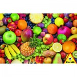 Puzzle  Piatnik-5370 5 Fruits par jour !