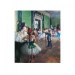 Puzzle  Piatnik-5394 Degas Edgar : La Classe de Danse
