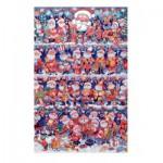 Puzzle  Piatnik-5404 La Parade de Noël