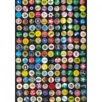 Puzzle  Piatnik-5513 Capsules