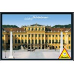 Puzzle  Piatnik-5623 Schönbrunn, Autriche