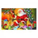 Puzzle  Piatnik-5668 Le Soir de Noël