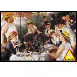 Puzzle  Piatnik-5681 Renoir  : Le déjeûner des canotiers