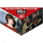 Pigment-and-Hue-DBLJBK-00903 Puzzle Double Face - Jacqueline Kennedy