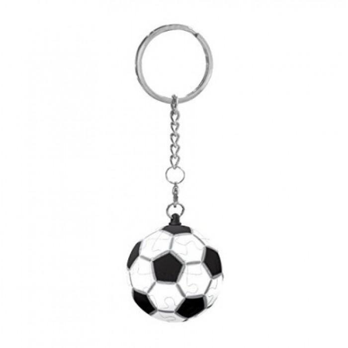 Porte-clé Puzzle 3D - Football