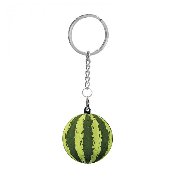 Porte-clé Puzzle 3D - Watermelon