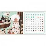 Puzzle   Calendrier Showpiece - Lighthouse
