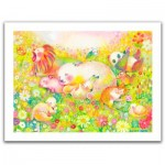 Pintoo-H2110 Puzzle en Plastique - Reina Sato - Sweet Dreams