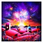 Pintoo-H2160 Puzzle en Plastique - Darren Mundy - The Great North