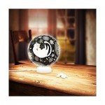 Pintoo-J1020 Puzzle 3D - Sphere Light - Dream Cat