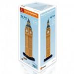 Pintoo-N1004 Puzzle 3D - Big Ben
