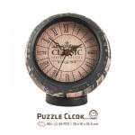 Puzzle 3D Clock - Forever Lasting