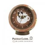 Puzzle 3D Clock - Nan Jun - Take Your Time