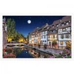 Puzzle en Plastique - Colmar, France