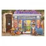 Puzzle en Plastique - Guido Borelli - Pastry Shop