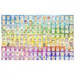Puzzle en Plastique - Kayomi - 160 Cats