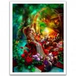 Puzzle en Plastique - SHU - Queen Alice