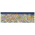 Puzzle en Plastique - Tom Parker - Taipei City