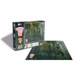 Puzzle  Zee-Puzzle-25779 2000 AD - Judge Dredd