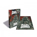 Puzzle  Zee-Puzzle-25785 Realm of the Damned - Balaur