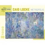 Puzzle  Pomegranate-AA1025 Caio Locke - Metropolis