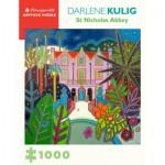 Puzzle  Pomegranate-AA1086 Darlene Kulig - St Nicholas Abbey