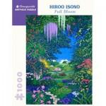 Puzzle  Pomegranate-AA1089 Hiroo Isono - Full Bloom