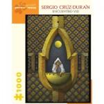 Puzzle  Pomegranate-AA898 Sergio Cruz-Duran - Encuentro VIII, 2011