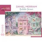 Puzzle  Pomegranate-AA977 Daniel Merriam - Bubble Street, 1994