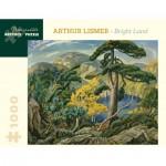 Puzzle   Arthur Lismer - Bright Land, 1938